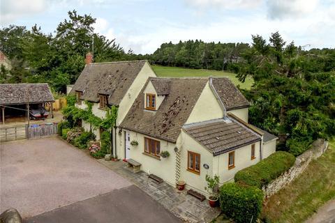 2 bedroom detached house for sale - Burdrop, Banbury, Oxfordshire