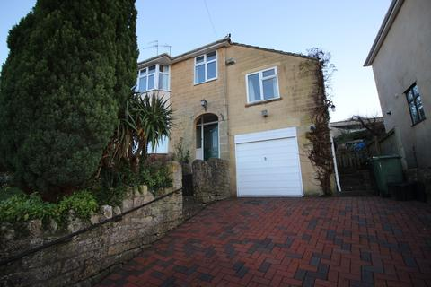 4 bedroom semi-detached house to rent - Englishcombe Lane, Bath