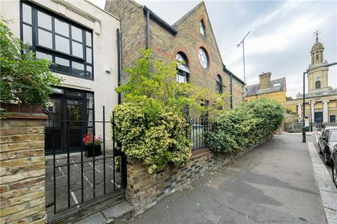 4 bedroom terraced house for sale - Malvern House, 1A Liverpool Grove, Walworth, London, SE17