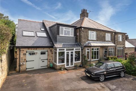 5 bedroom semi-detached house for sale - Belmont Rise, Baildon, West Yorkshire