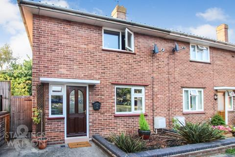 2 bedroom end of terrace house for sale - Black Boy Meadow, Beccles