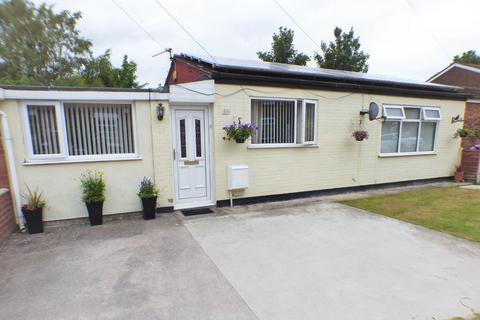 3 bedroom semi-detached bungalow for sale - 20 Newstead Terrace