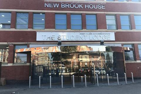 1 bedroom apartment to rent - The Student Lodge, Player Street, Nottingham