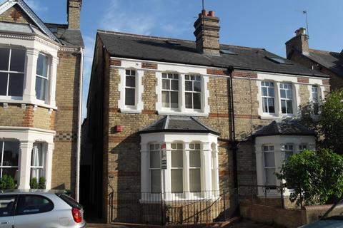 4 bedroom townhouse to rent - SUMMERTOWN, OXFORD