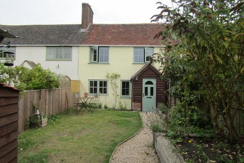 2 bedroom terraced house to rent - Chapmanslade