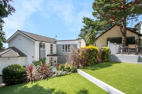 4 bedroom detached house for sale - Springfield Road, Poole, Dorset, BH14