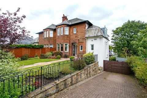 4 bedroom semi-detached house for sale - Woodvale Avenue, Giffnock, Glasgow