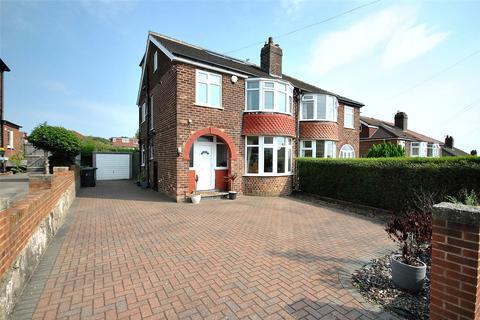 4 bedroom semi-detached house for sale - Spen Lane, West Park, Leeds, West Yorkshire