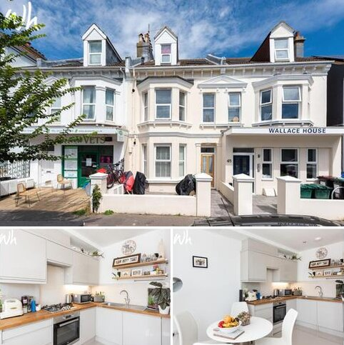 1 bedroom flat for sale - Portland Road, Hove