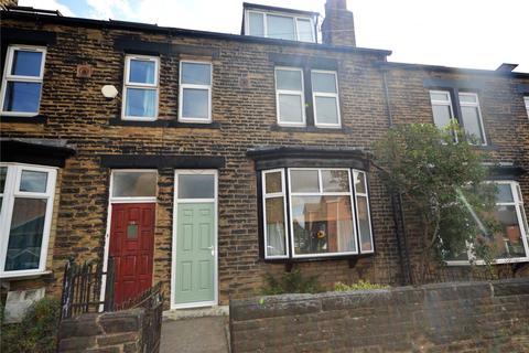 4 bedroom terraced house for sale - Sunnybank Avenue, Horsforth, Leeds