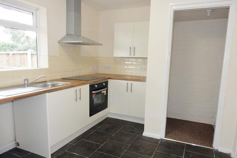 3 bedroom terraced house to rent - Broxtowe Lane, Broxtowe