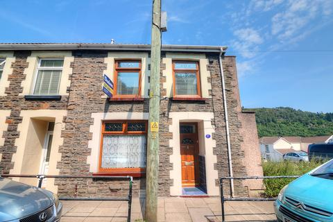 3 bedroom end of terrace house for sale - Abercynon Road, Abercynon