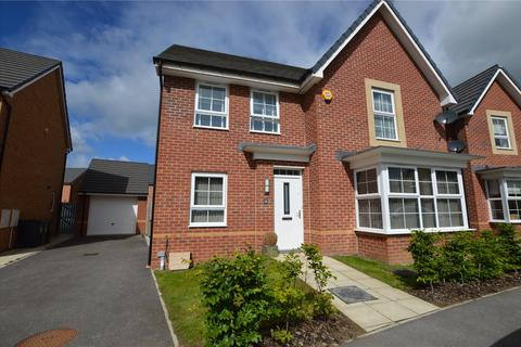 4 bedroom detached house for sale - Grace Causier Street, Methley, Leeds