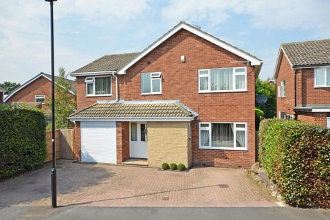 4 bedroom detached house for sale - Sandyridge, Nether Poppleton, York