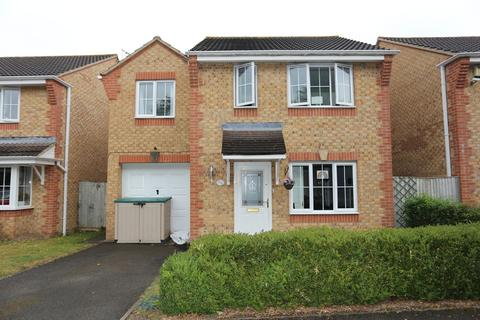4 bedroom detached house to rent - Paddick Drive, Lower Earley