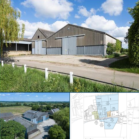 Equestrian property for sale - Home Farm, Kelmscott, Lechlade, Gloucestershire