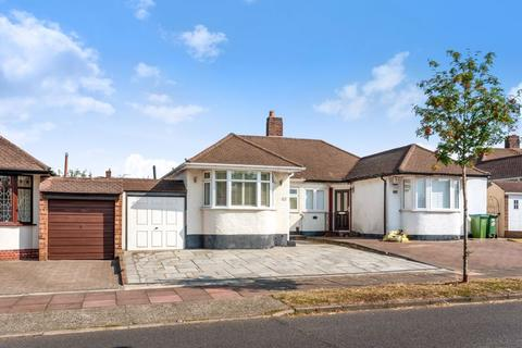 3 bedroom bungalow for sale - Wren Road, Sidcup