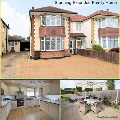 3 bedroom semi-detached house for sale - Tower View, Shirley