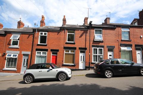 2 bedroom terraced house for sale - 59 Cartmell Road Woodseats sHEFFIELD S8 0NH