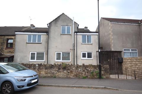 4 bedroom detached house for sale - 21 Croft Road Intake Sheffield S12 2GD