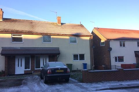 3 bedroom semi-detached house to rent - Crawford Avenue, Peterlee, County Durham, SR8