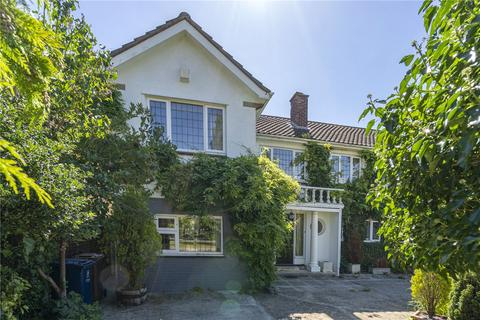 4 bedroom detached house for sale - Blenheim Drive, Oxford, Oxfordshire, OX2
