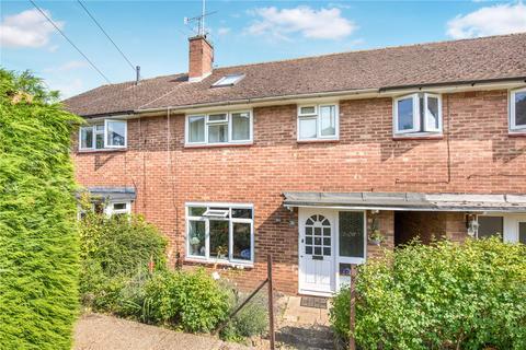 Cobb Road, Berkhamsted, Hertfordshire, HP4. 4 bedroom terraced house