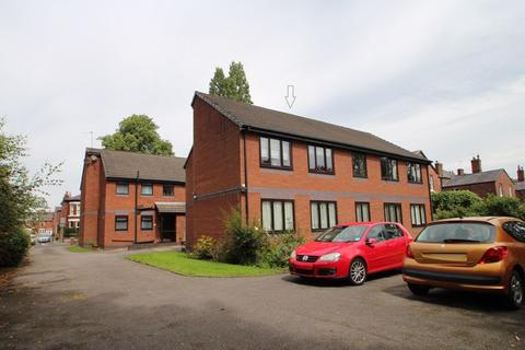 1 bedroom retirement property for sale - Cobal Court, Kennerley Road, Davenport