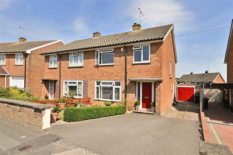 3 bedroom semi-detached house for sale - Rylands Road, Kennington, Ashford, Kent, TN24