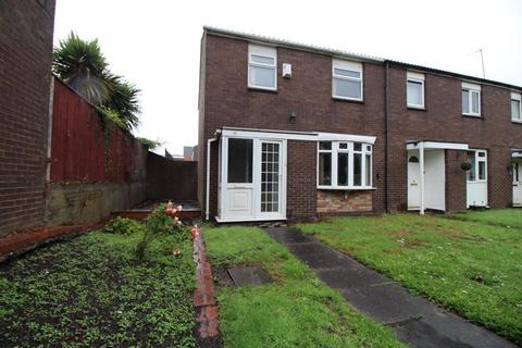2 bedroom end of terrace house to rent - High Street, Wednesbury