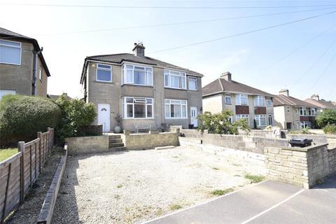3 bedroom semi-detached house for sale - Mount Road, Southdown, Bath, Somerset, BA2