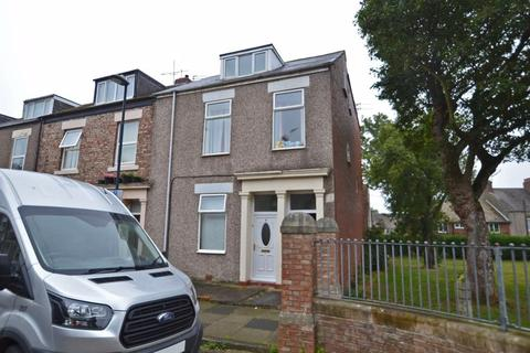 2 bedroom apartment to rent - William Street West, North Shields
