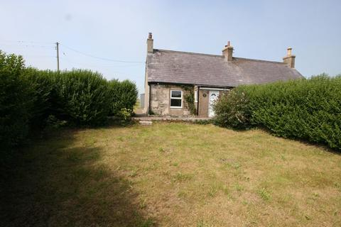 2 bedroom semi-detached bungalow to rent - Bodorgan, Anglesey