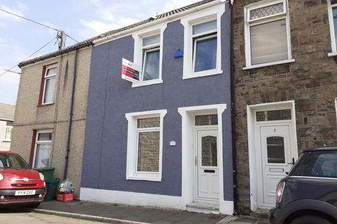 3 bedroom terraced house for sale - Oxford Street, Aberdare, Rhondda Cynon Taff, CF44