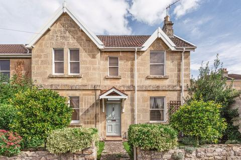 3 bedroom semi-detached house for sale - The Normans, Bath