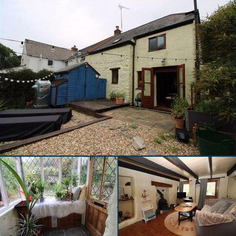 2 bedroom cottage for sale - Banns Road, Truro