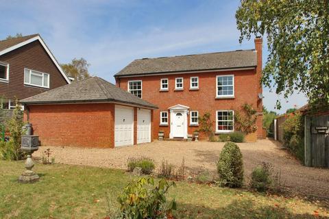 4 bedroom detached house for sale - Sissinghurst Road, Biddenden, Kent, TN27 8EH