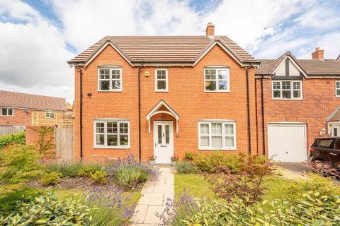 4 bedroom detached house for sale - Meadows Drive, Selly Oak, Birmingham, B29 6FR