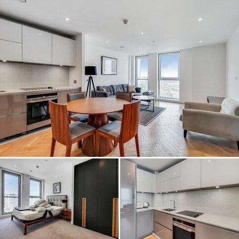 1 bedroom flat to rent - Southwark Bridge Road, London, SE1 6FJ