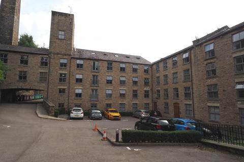 2 bedroom apartment for sale - Hyde Bank Mill, New Mills, High Peak, Derbyshire, Sk22 4PU