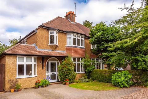 3 bedroom semi-detached house for sale - The Mount, Lower Kingswood, Tadworth, Surrey, KT20