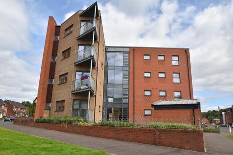 2 bedroom flat for sale - Shuna Court, Ruchill, Glasgow, G20 9RL