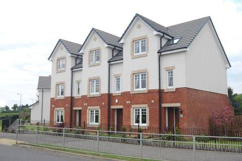 4 bedroom townhouse for sale - Knockmilly Place, Moodiesburn, Glasgow, G69 0LD