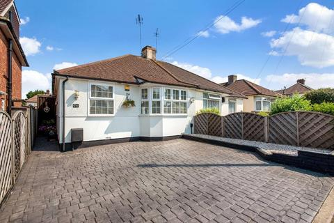2 bedroom semi-detached bungalow for sale - The Greenway, Orpington, Kent, BR5 2AY