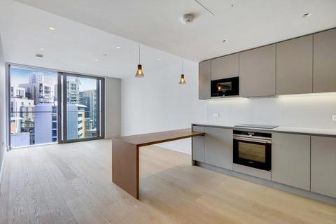 1 bedroom flat to rent - Canalside Walk, London W2