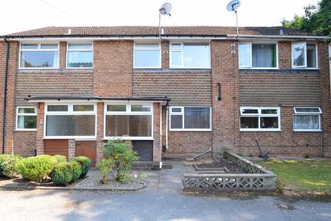 2 bedroom townhouse - Malton Grove, Kings Heath, Birmingham, B13