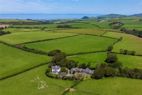 6 bedroom detached house for sale - Bittadon, Barnstaple, Devon, EX31