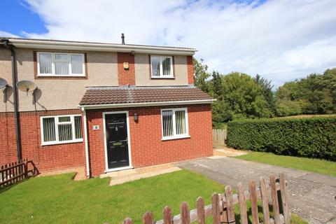 3 bedroom semi-detached house for sale - Rhodfa Lwyd, Colwyn Bay