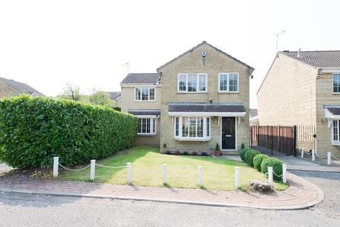 4 bedroom detached house for sale - Oakdene Way, Leeds, LS17