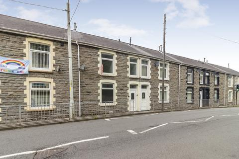 3 bedroom house for sale - Mount Pleasant, Merthyr Vale,